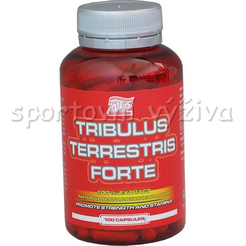 Tribulus Terrestris Forte 100 kapslí