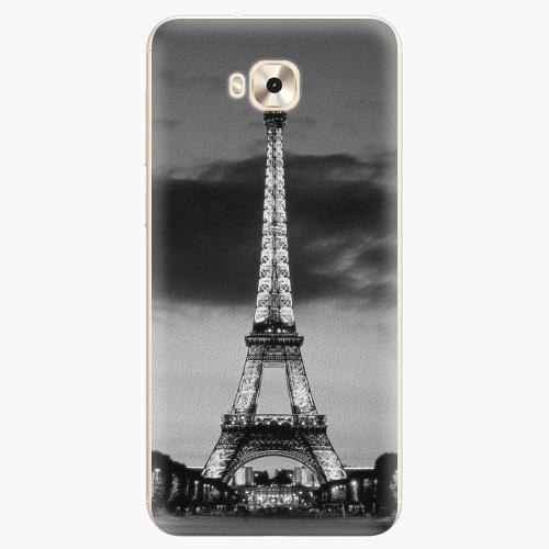 Plastový kryt iSaprio - Midnight in Paris - Asus ZenFone 4 Selfie ZD553KL