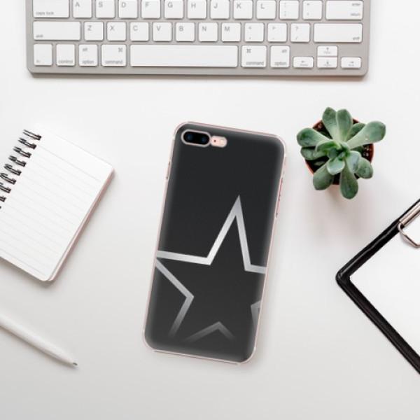 Plastové pouzdro iSaprio - Star - iPhone 7 Plus