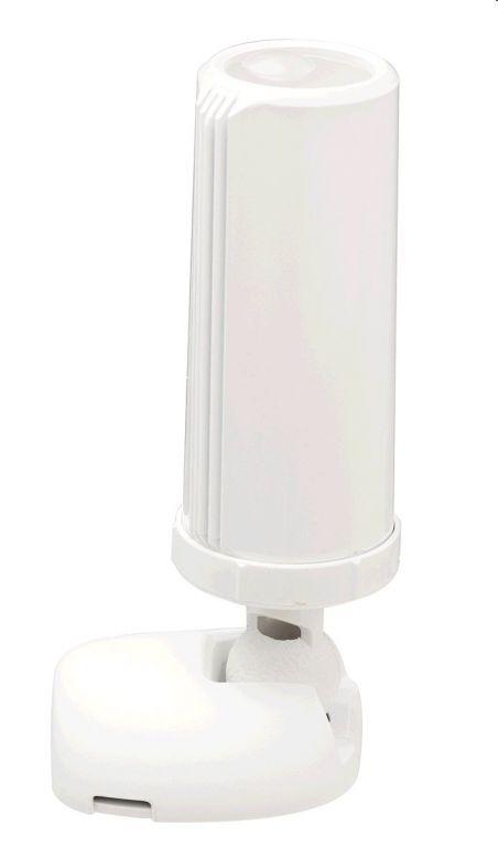 LED svítidlo HQ RS150 s pohybovým senzorem, funkcí svítilny a 3 režimy svícení