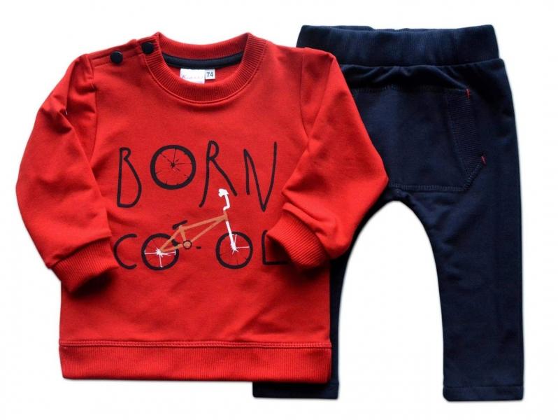 K-Baby Tepláková souprava Born Cool