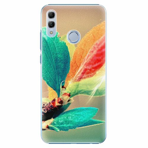 Plastový kryt iSaprio - Autumn 02 - Huawei Honor 10 Lite