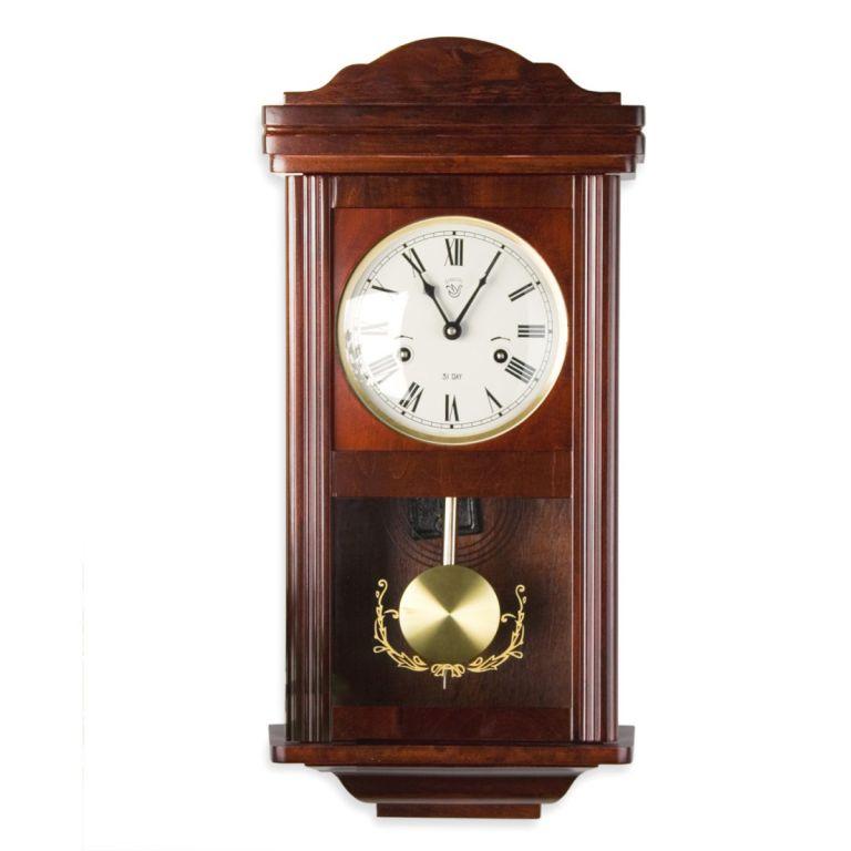 nastenne-kyvadlove-hodiny-theseus-mahagon-60-cm