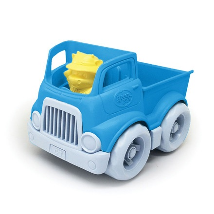 Green Toys mini Pick-Up auto