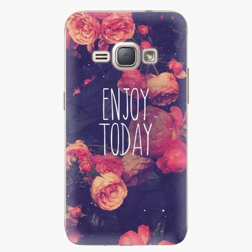 Plastový kryt iSaprio - Enjoy Today - Samsung Galaxy J1 2016
