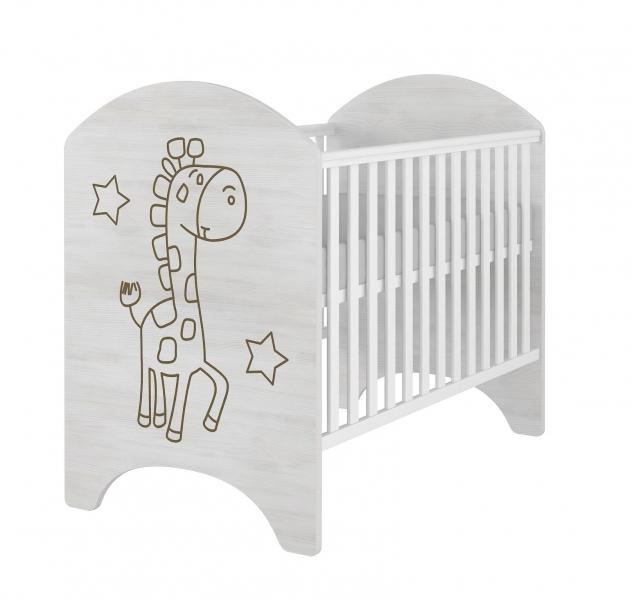 babyboo-detska-postylka-lux-zirafka-120x60cm-gravirovany-obrazek