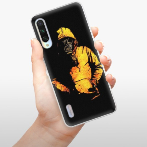 Plastové pouzdro iSaprio - Chemical - Xiaomi Mi A3