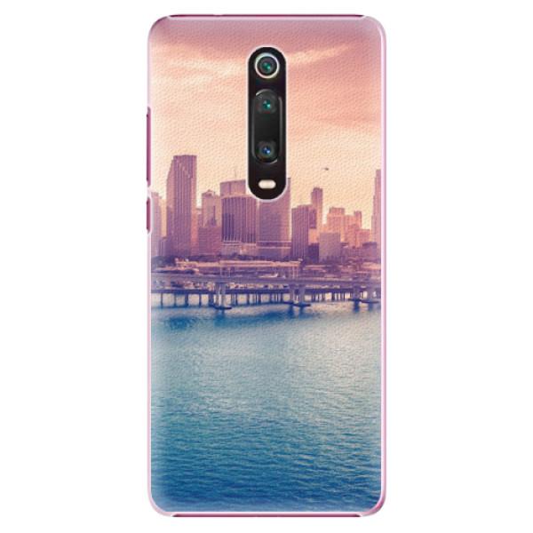 Plastové pouzdro iSaprio - Morning in a City - Xiaomi Mi 9T