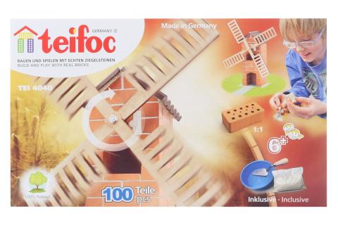 4040 Větrný mlýn