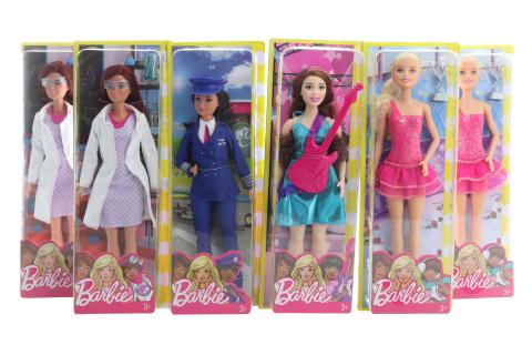 Barbie První povolání DVF50