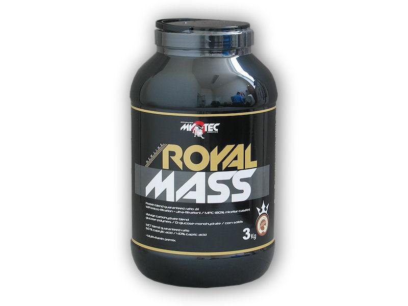 Royal Mass - 3kg-cokolada-kokos