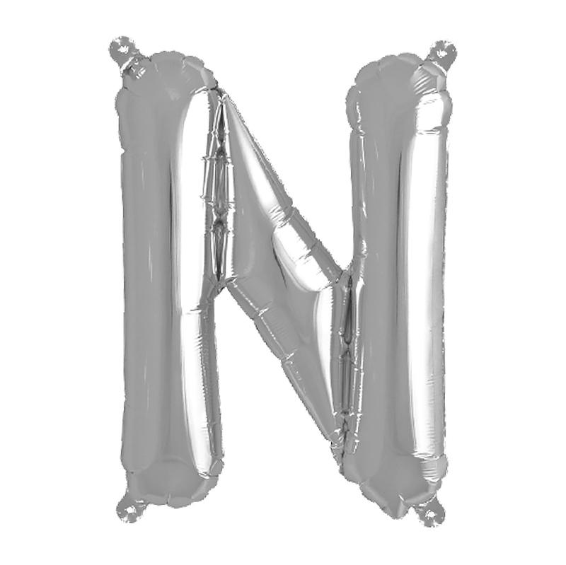 Nafukovačka - N