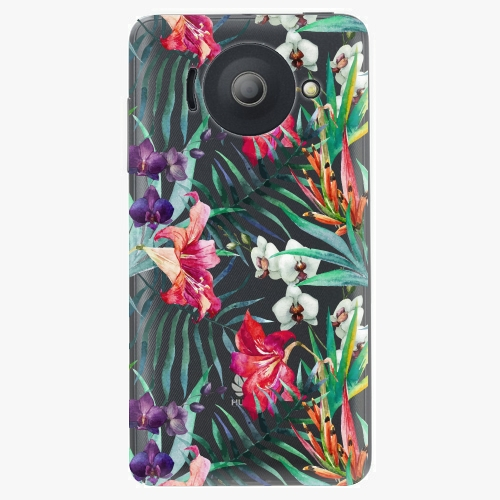 Plastový kryt iSaprio - Flower Pattern 03 - Huawei Ascend Y300
