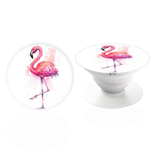 PopSocket iSaprio – Flamingo 11 – držák na mobil