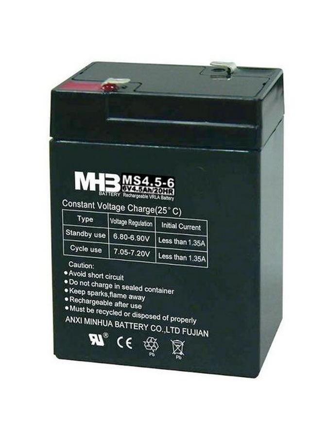 Pb akumulátor MHB VRLA AGM