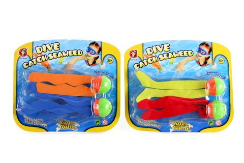 Veselé vodní míčky