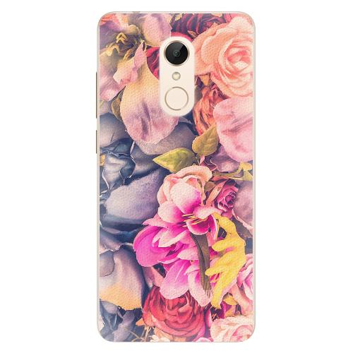 Beauty Flowers   Xiaomi Redmi 5