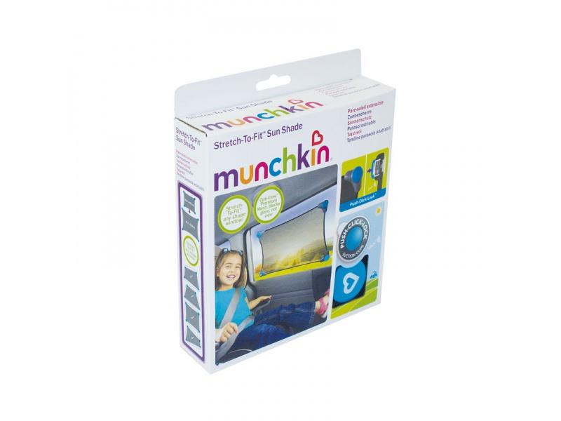 Munchkin - Sluneční clona Stretch-to-Fit 1ks