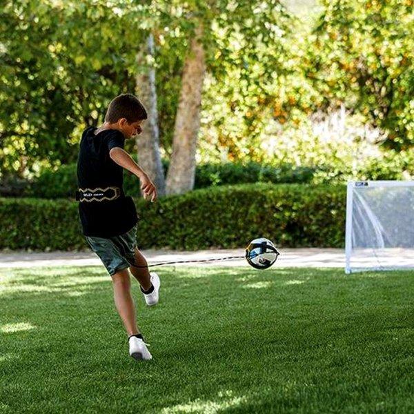 Fotbalový trenažér