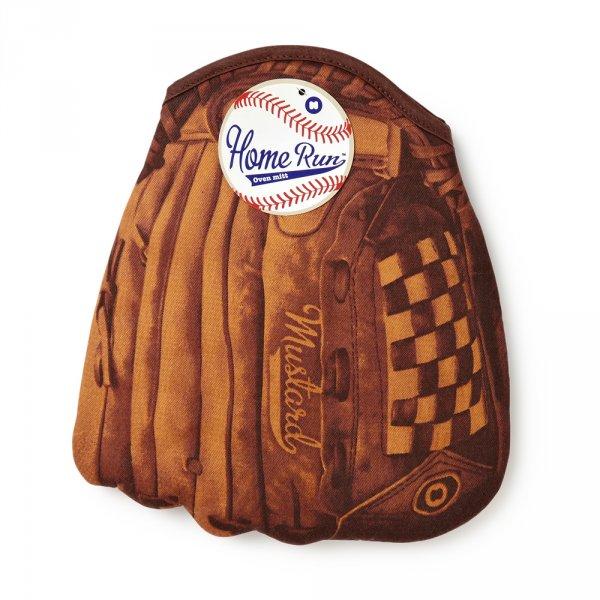 Baseballová chňapka