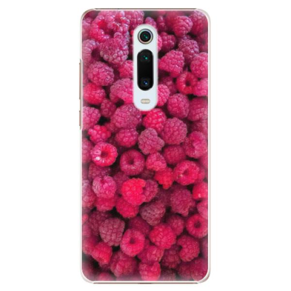 Plastové pouzdro iSaprio - Raspberry - Xiaomi Mi 9T Pro