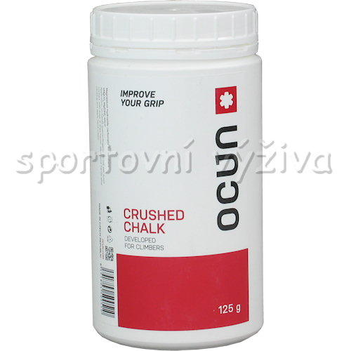Crushed Chalk 125g magnezium