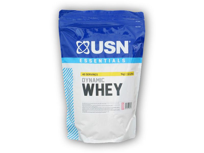 Essential Dynamic Whey protein