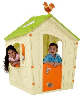 KETER Dětský zahradní domek - 110 x 146 x 110 cm