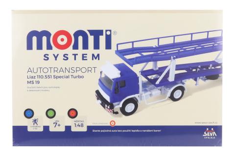 MS 19 - Autotransport