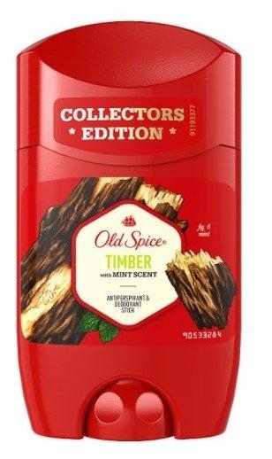 Old Spice Timber tuhý deodorant 50 ml