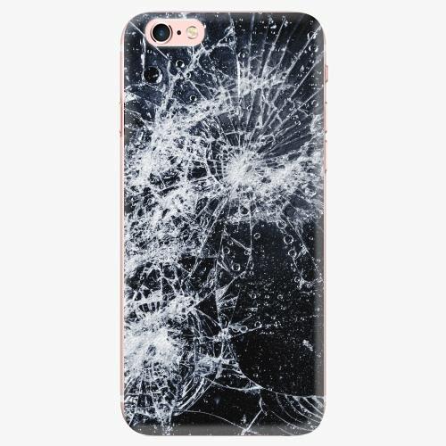 Plastový kryt iSaprio - Cracked - iPhone 7 Plus