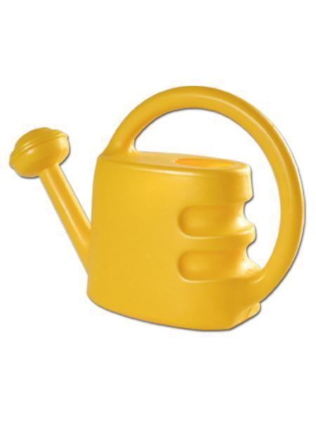 Dětská konvička - žlutá