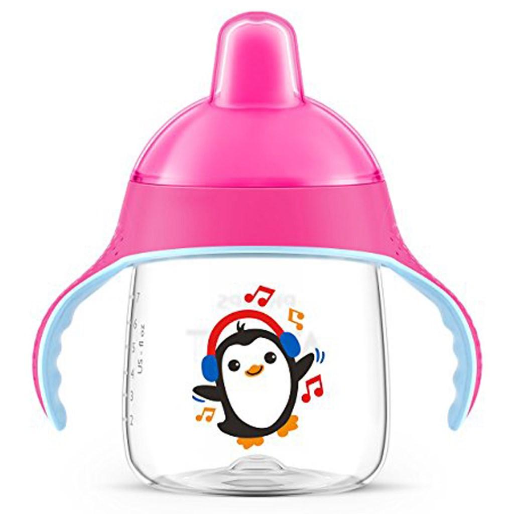 Kouzelný hrneček Avent Premium Pingu 260 ml