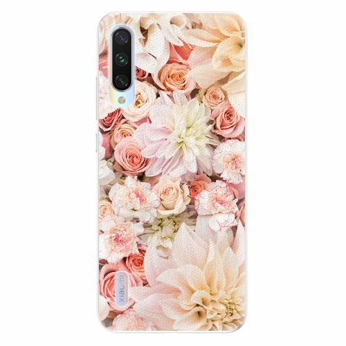 Silikonové pouzdro iSaprio - Flower Pattern 06 - Xiaomi Mi A3