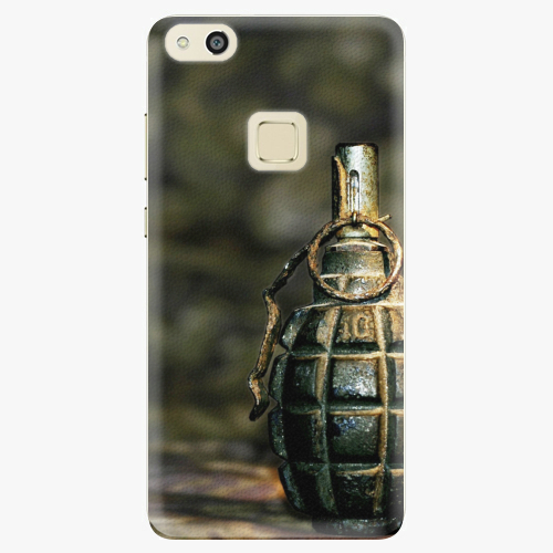Plastový kryt iSaprio - Grenade - Huawei P10 Lite