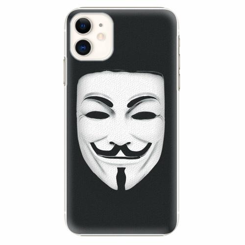 Plastový kryt iSaprio - Vendeta - iPhone 11