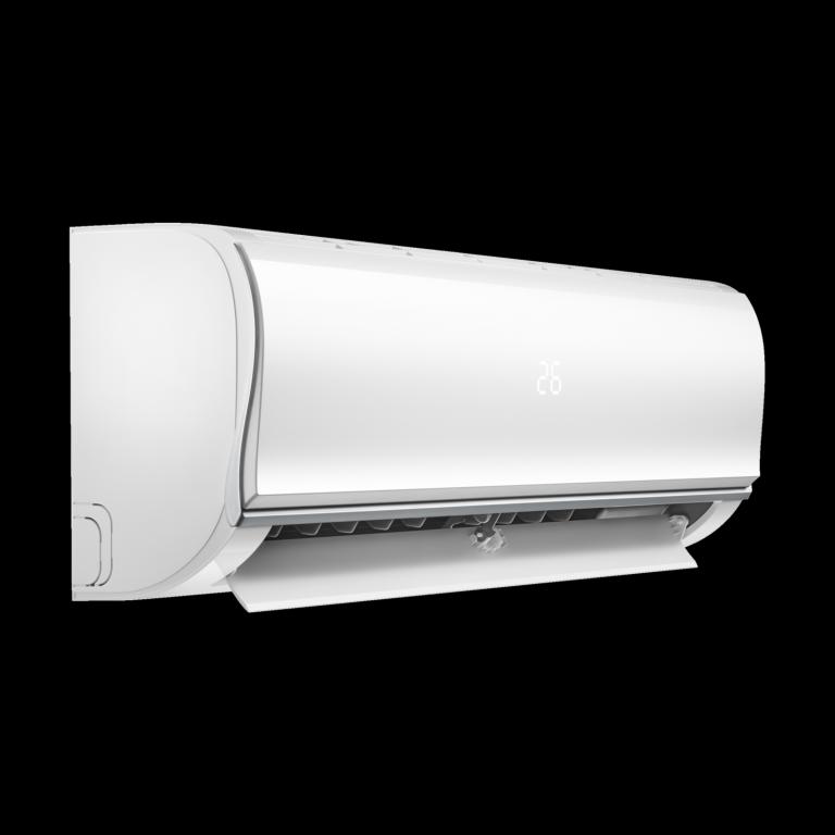 Klimatizace Midea/Comfee 2D-18K DUO Multi-Split, 18000 BTU, do 2x 32 m2, funkce vytápění, odvlhčování