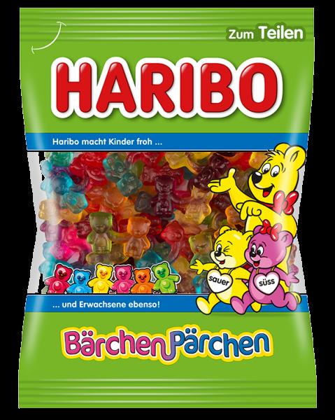 Bärchen-Pärchen 175 g