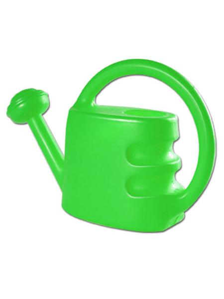 Dětská konvička - zelená