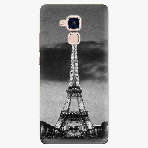 Plastový kryt iSaprio - Midnight in Paris - Huawei Honor 7 Lite