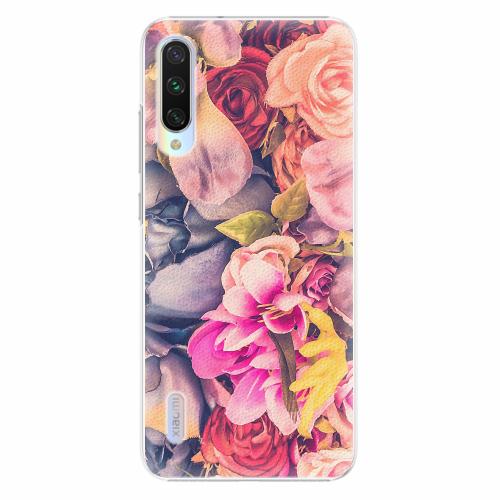 Plastový kryt iSaprio - Beauty Flowers - Xiaomi Mi A3