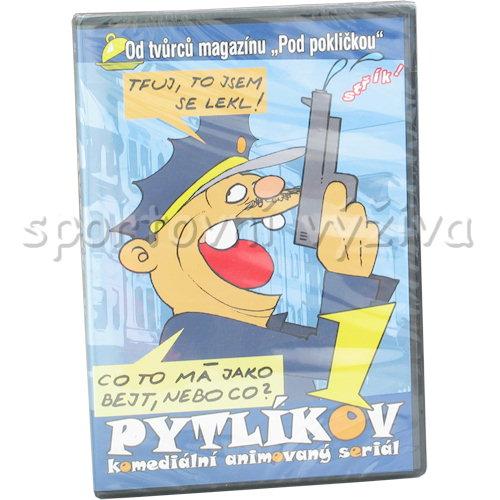 DVD Pytlíkov 1