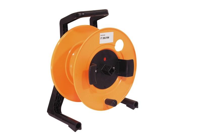 Schill kabelový buben IT 266 RM