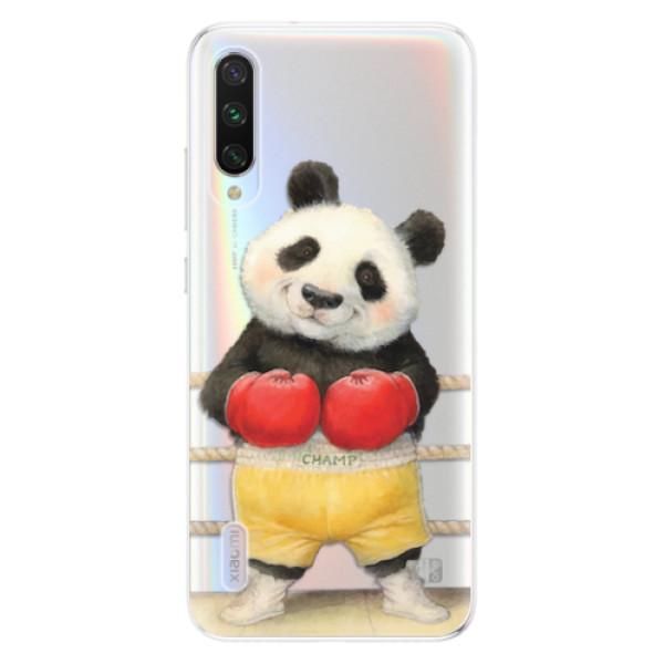 Odolné silikonové pouzdro iSaprio - Champ - Xiaomi Mi A3