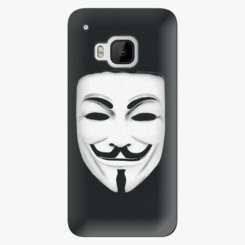 Plastový kryt iSaprio - Vendeta - HTC One M9