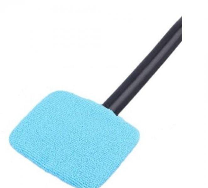 Ergonomický čistič autoskel - Modrá