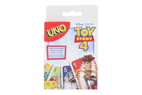 Uno Toy story 4: Příběh hraček GDJ88