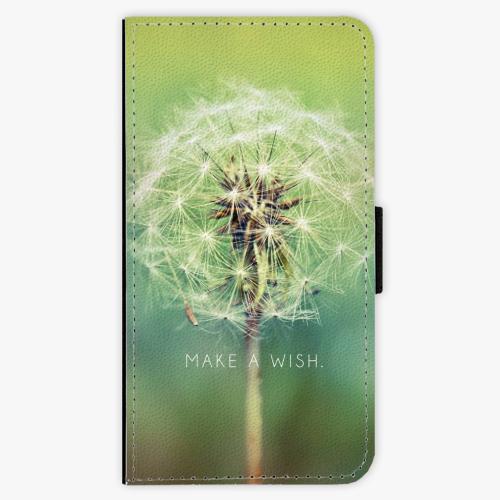 Flipové pouzdro iSaprio - Wish - Samsung Galaxy J5 2016