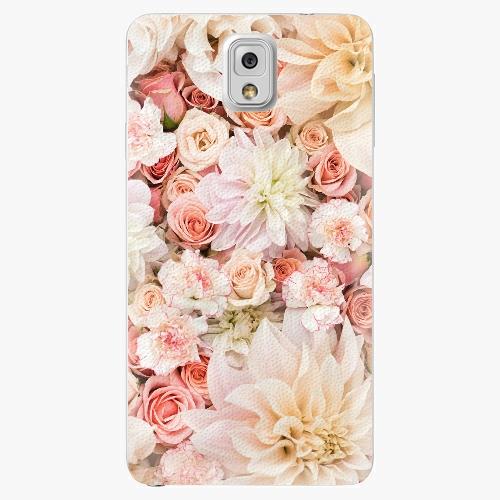 Plastový kryt iSaprio - Flower Pattern 06 - Samsung Galaxy Note 3