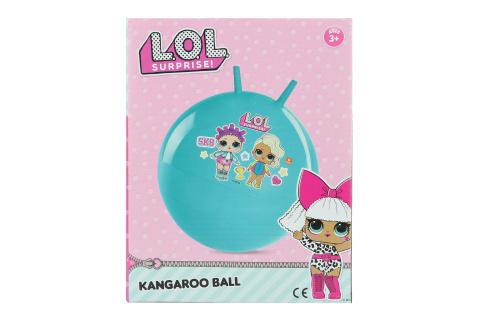 Skákací míč 50 cm - LOL